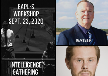 Virtual Conference and Workshop 2020
